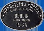Orenstein&Koppel